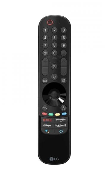 "75"" LG 75NANO806PA 4K HDR Nano Cell Smart LED TV"