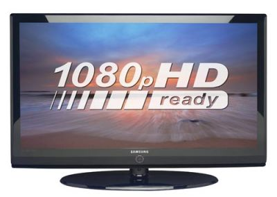 samsung le52m86bd 52 zoll full hd 1080p lcd fernseher ebay. Black Bedroom Furniture Sets. Home Design Ideas