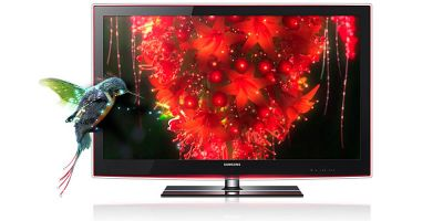 32 Samsung UE32B6000 Full HD 1080p Digital Freeview LED TV