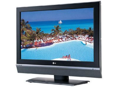 42 LG 42LC2D XD Engine HD Ready Digital Freeview LCD TV