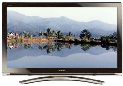 42 Toshiba 42z3030 Rezga Z Series Full Hd 1080p Digital Freeview Lcd Tv