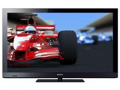 sony bravia kdl40cx520 40 lcd tv 1080p
