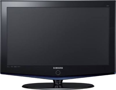 40 samsung le40r74bd hd ready digital freeview lcd tv. Black Bedroom Furniture Sets. Home Design Ideas