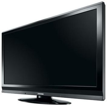 26 Toshiba 26AV615DB HD Ready Digital Freeview LCD TV