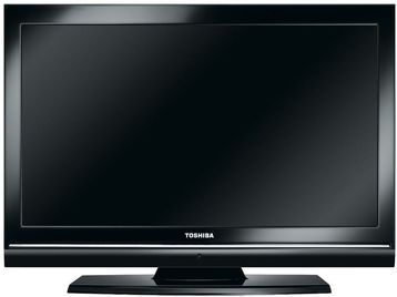 "22"" Toshiba 22DV500 HD Ready Digital Freeview LCD DVD TV"