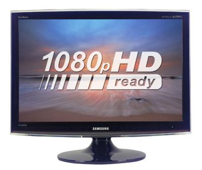 23 Samsung SM2333HD Full HD 1080p Digital Freeview LCD TV