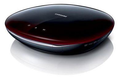 Samsung DVDH1080 1080p Upscaling DVD Player