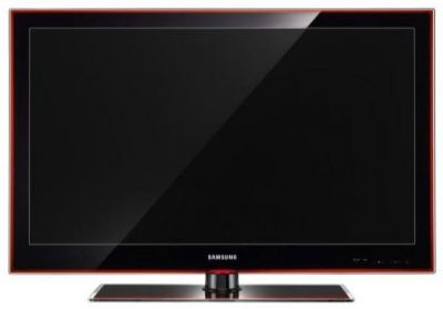 46 Samsung LE46A856 Full HD 1080p Digital Freeview LCD TV