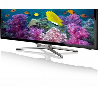 39 Samsung UE39F5500 Full HD 1080p Freeview HD Smart LED TV