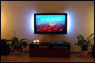 47 philips 47pfl9632d ambilight full hd ready 1080p. Black Bedroom Furniture Sets. Home Design Ideas