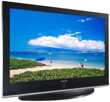 42 Samsung Ps42c7hd Hd Ready Digital Plasma Tv