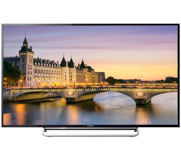 40 Sony KDL40W605 Full HD 1080p Freeview HD Smart LED TV