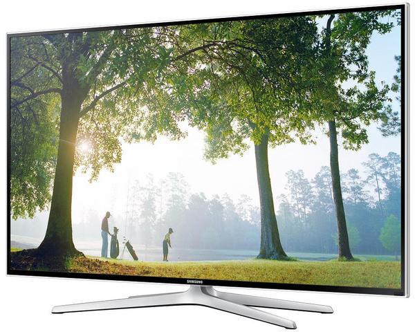 48 Samsung UE48H6400 Full HD 1080p Freeview HD Smart 3D LED