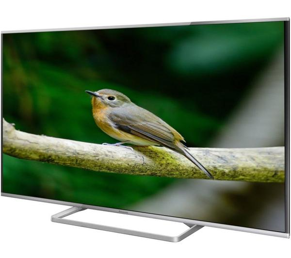 48 Panasonic TX48AS640B Full HD 1080p Freeview HD Smart 3D LED TV 8e8db3a3b05d