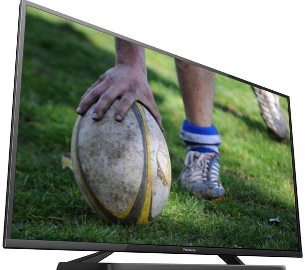 50 Panasonic TX50A400B Full HD 1080p Digital Freeview HD LED TV