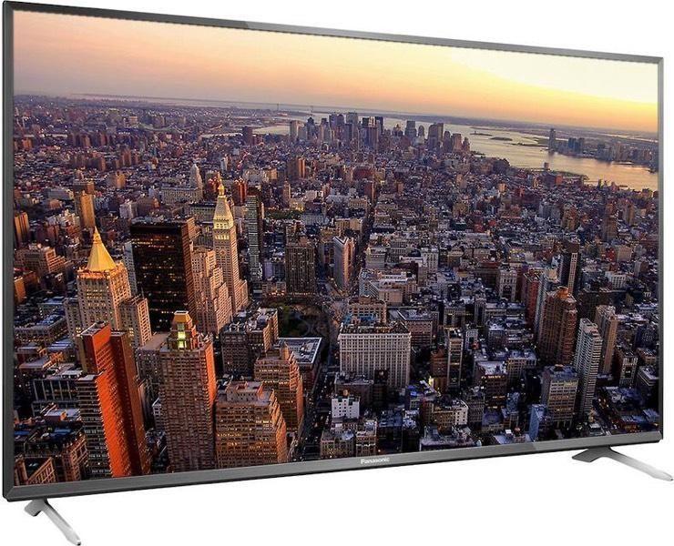 "55"" Panasonic TX-55CX700B Ultra HD 4K Freeview HD Smart 3D LED TV"