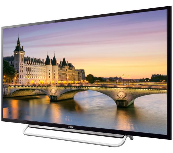 60 Sony KDL60W605 Full HD 1080p Freeview HD Smart LED TV
