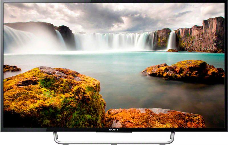 """75"""" Sony KDL75W855C Full HD 1080p Freeview HD Android Smart 3D LED TV"""