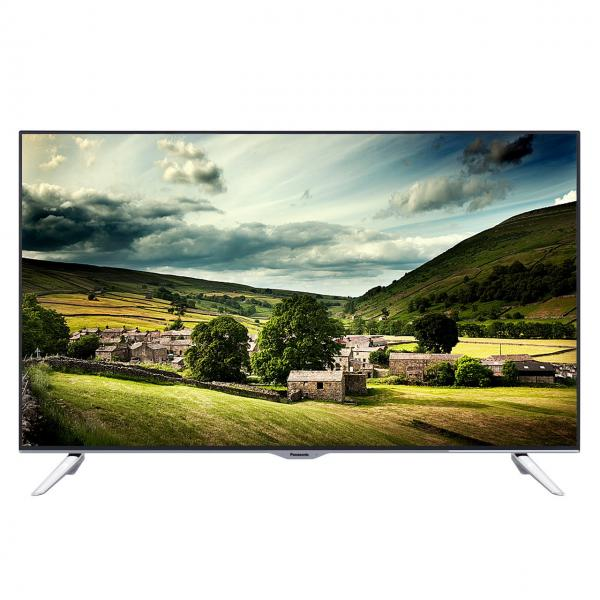55 Panasonic TX-55CX400B Ultra HD 4K Freeview HD Smart 3D LED TV