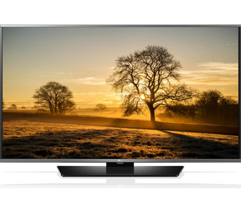 "40"" LG 40LF630V Full HD 1080p Freeview HD Smart LED TV"