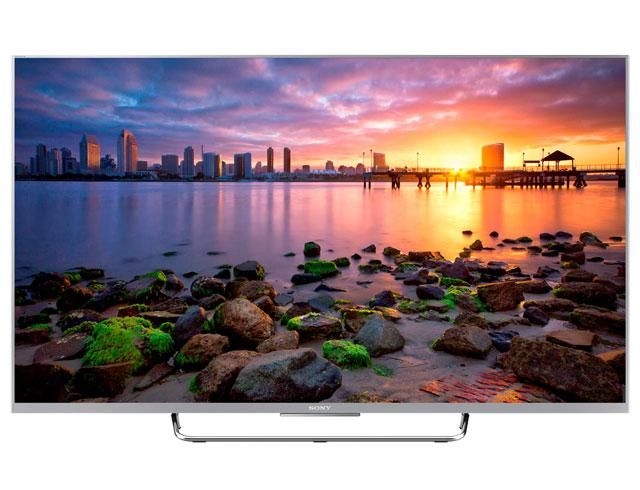 43 Sony KDL43W756 Full HD 1080p Freeview HD Android Smart LED TV