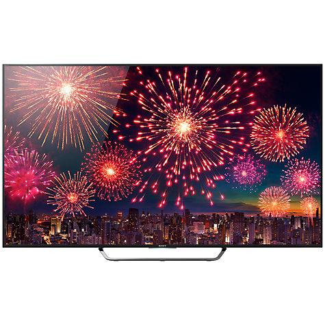 "55"" Sony KD55X8509C 4k Ultra HD Freeview HD Smart Android 3D LED TV"
