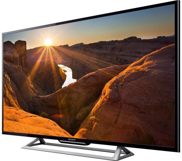 40 Sony KDL40R553 Full HD Ready 1080p Freeview HD Smart LED TV
