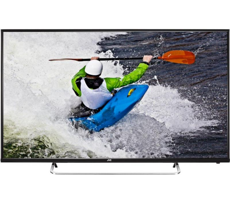 "55"" JVC LT55C550 Full HD 1080p Digital Freeview LED TV"
