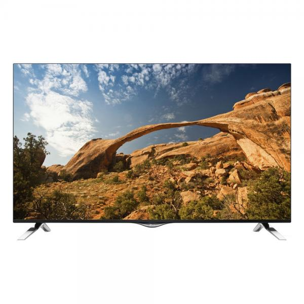 55 LG 55UF695V 4k Ultra HD Freeview HD Smart LED TV