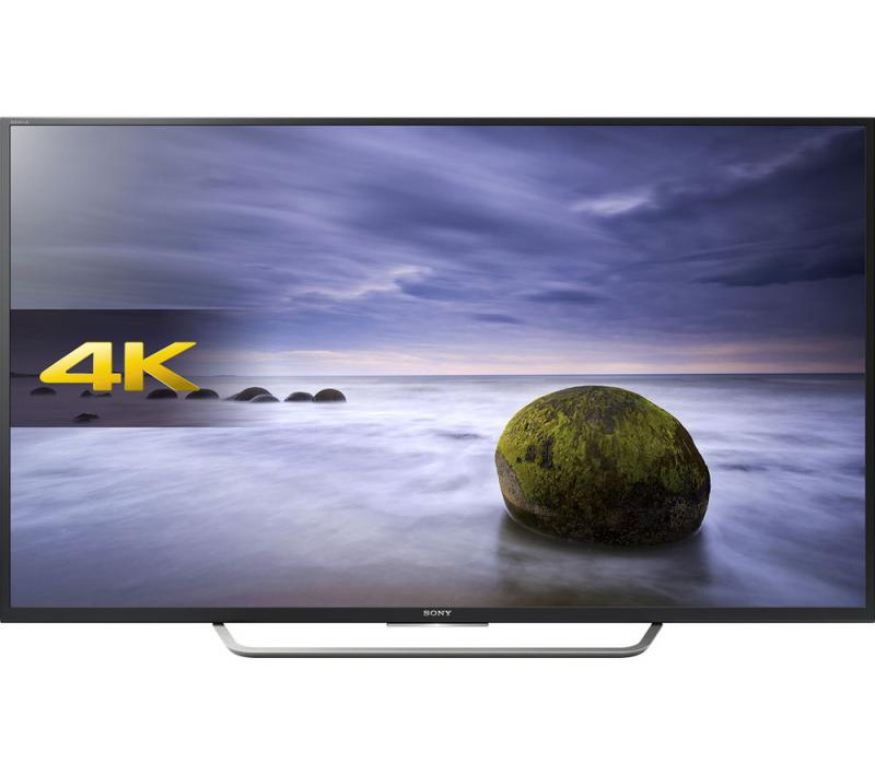 49 Sony KD49XD7005BU 4k Ultra HD HDR Android Smart LED TV