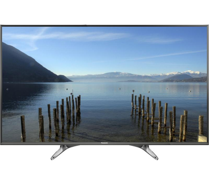 55 Panasonic TX-55DX600B 4K Ultra HD Smart LED TV