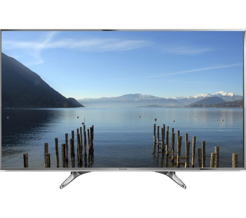 "55"" Panasonic TX-55DX650B 4K Ultra HD Smart LED TV"