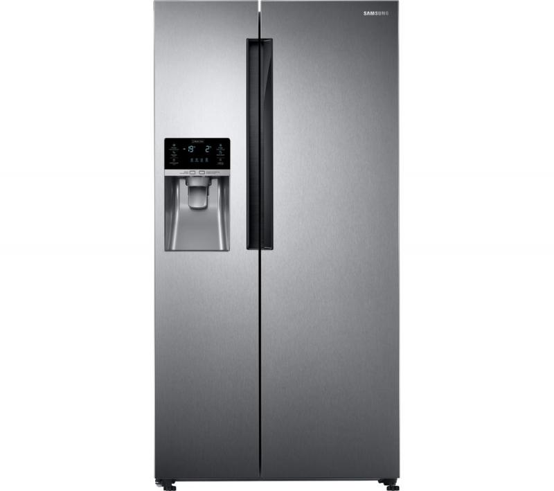 Samsung RS58K6487SL American Fridge Freezer - Stainless Steel