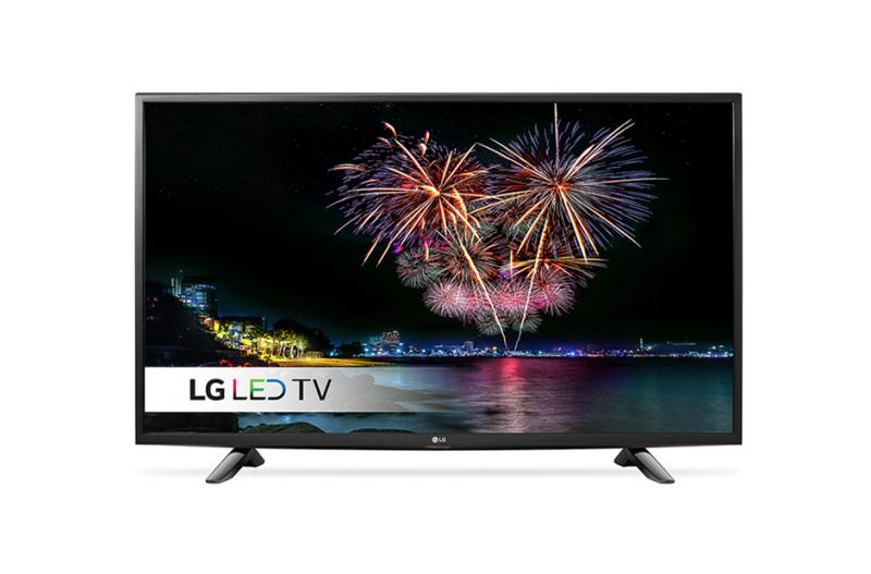 "32"" LG 32LH510V Full HD 1080p Freeview HD LED TV"