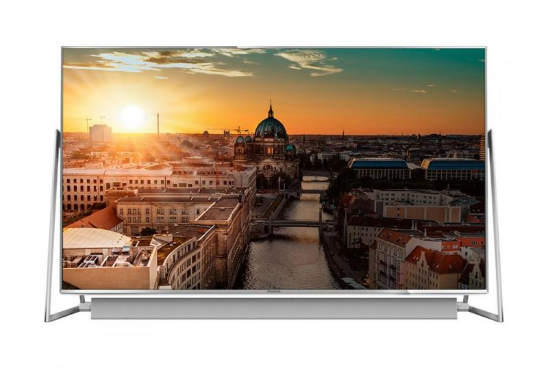 58 Panasonic TX-58DX802B Ultra HD 4K Freeview HD HDR Smart 3D LED TV 469975e25ee62