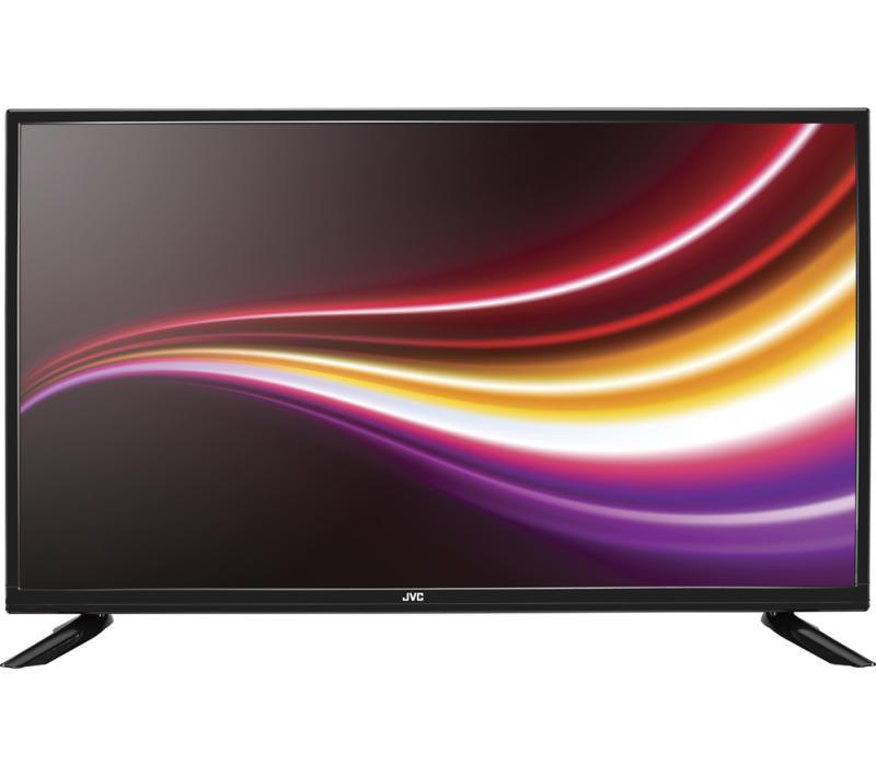 32 JVC LT32C360 HD Ready Freeview HD LED TV