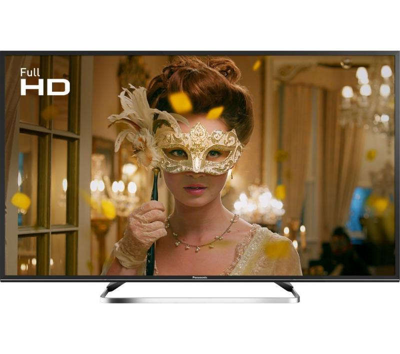 40 Panasonic TX-40ES500B Full HD 1080p Freeview HD Smart LED TV