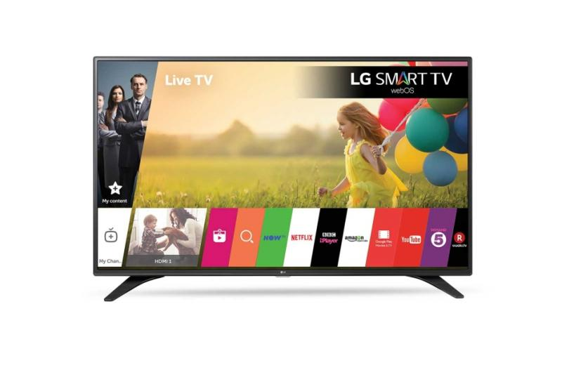 49 LG 49LH604V Full HD 1080p Freeview HD Smart LED TV
