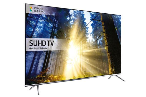 "49"" Samsung UE49KS7000 4K SUHD HDR Quantum Dot Smart LED TV"