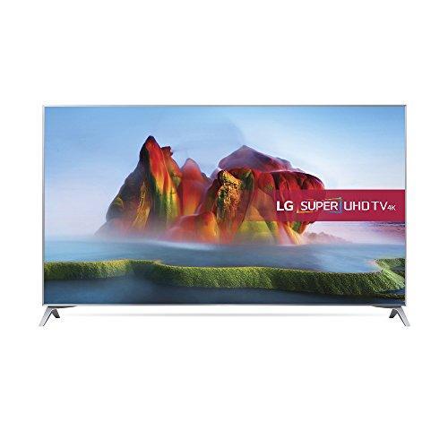 49 LG 49SJ800V 4k Ultra HD Nano Cell HDR Smart LED TV