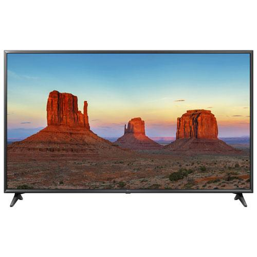 "55"" LG 55UK6300PLB 4K Ultra HD HDR Freeview Freesat HD Smart LED TV"