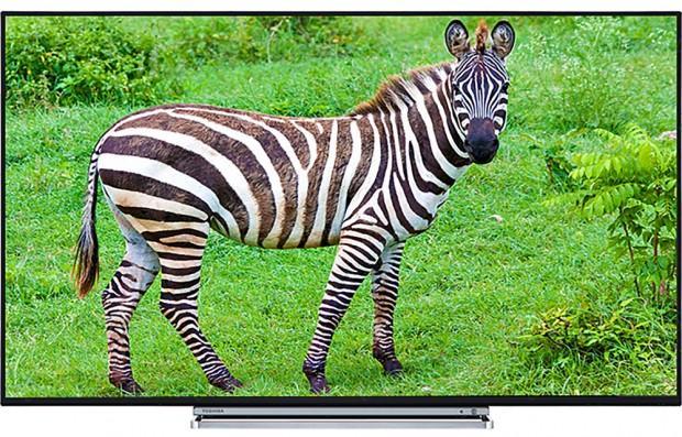 43 Toshiba 43U5766DB 4K Ultra HD Freeview HD Smart LED TV