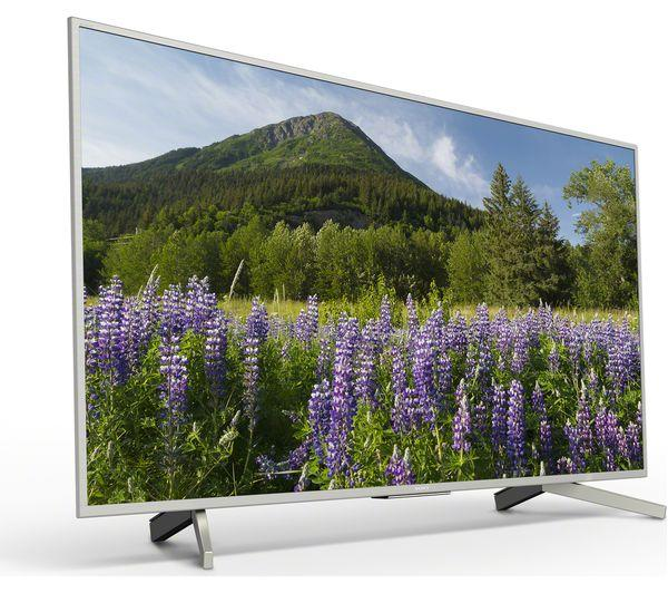 "49"" Sony KD49XF7073SU 4K Ultra HD HDR Smart LED TV"