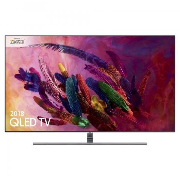 "75"" Samsung QE75Q7FNA Premium Certified 4K UHD HDR QLED TV"