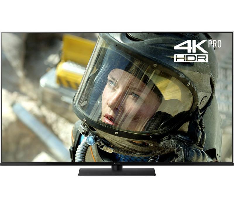 "65"" Panasonic TX-65FX740B 4K Ultra HD HDR Smart LED TV"