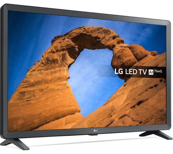 """32"""" LG 32LM6300PLA Full HD HDR Freeview Play Smart LED TV"""