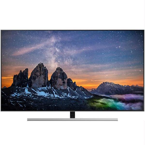 "55"" Samsung QE55Q80RAT Premium Certified 4K UHD HDR QLED TV"