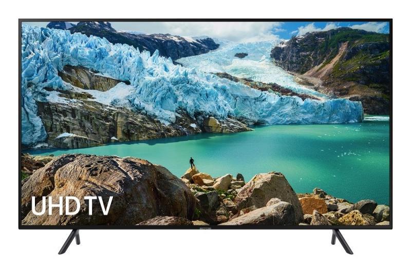 "75"" Samsung UE75RU7100 4K Certified Ultra HD HDR Smart LED TV"