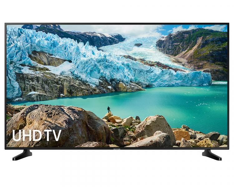 "50"" Samsung UE50RU7020 Certified 4K Ultra HD HDR Smart LED TV"
