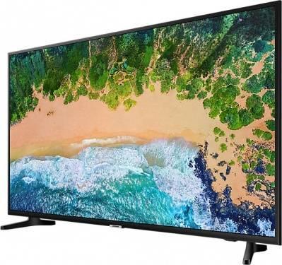 """65"""" Samsung UE65NU7020 Certified 4K Ultra HD HDR Smart LED TV"""